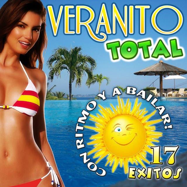 Veranito Total. Con Ritmo Y A Bailar