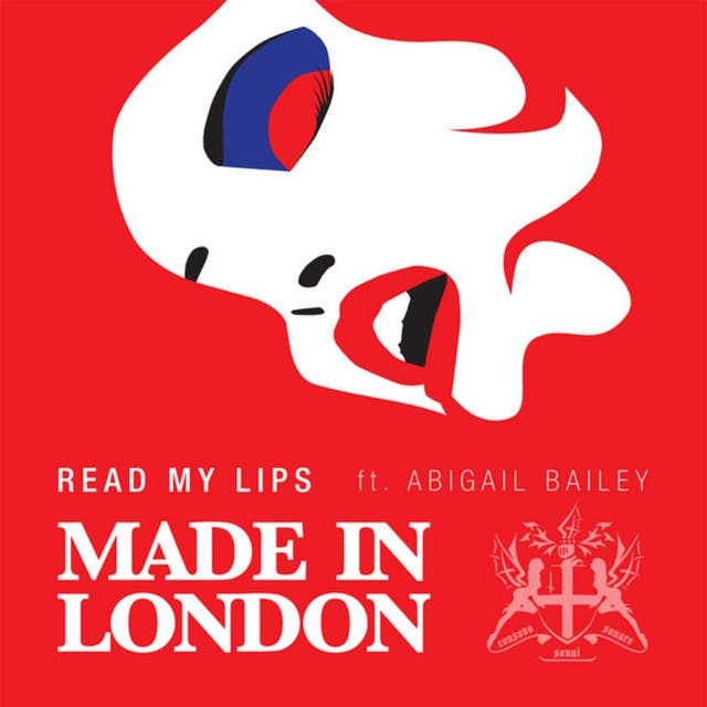 Made In London image