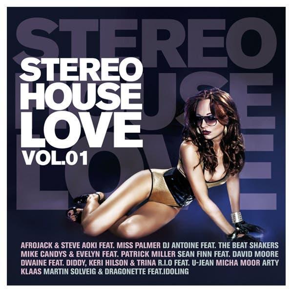 Stereo House Love Vol. 1