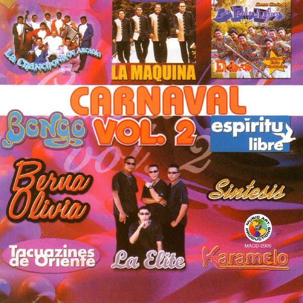 Carnaval Vol. 2