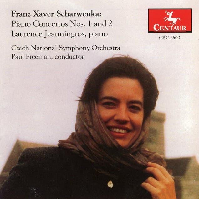 Xaver Scharwenka