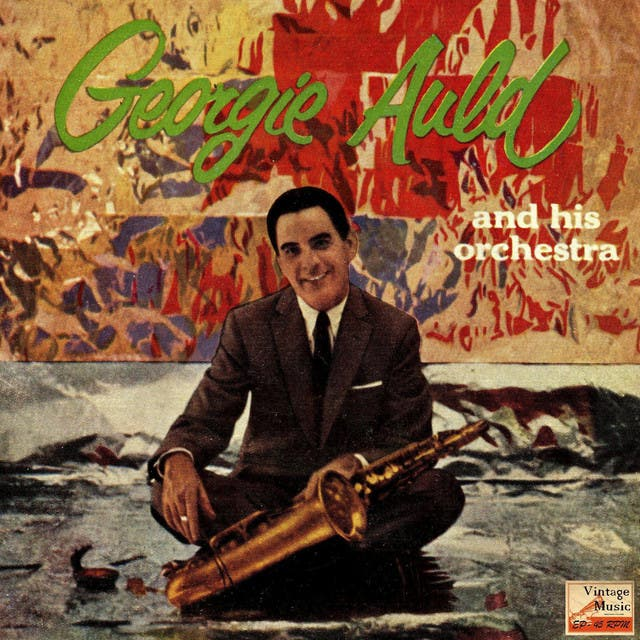 Georgie Auld And His Orchestra