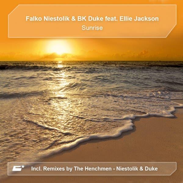 Falko Niestolik & BK Duke Feat. Ellie Jackson