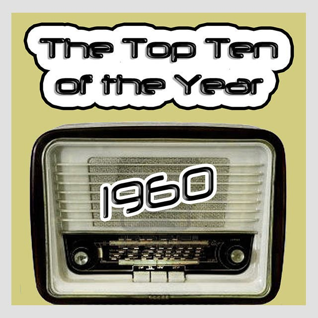The Top Ten Of The Year 1960