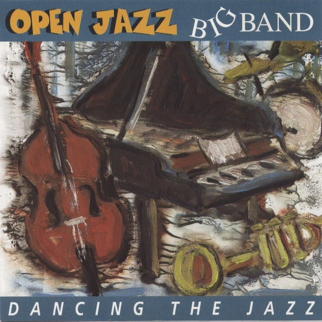 Open Jazz Big Band