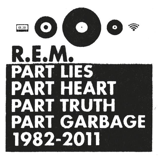 Part Lies Part Heart Part Truth Part Garbage 1982-2011