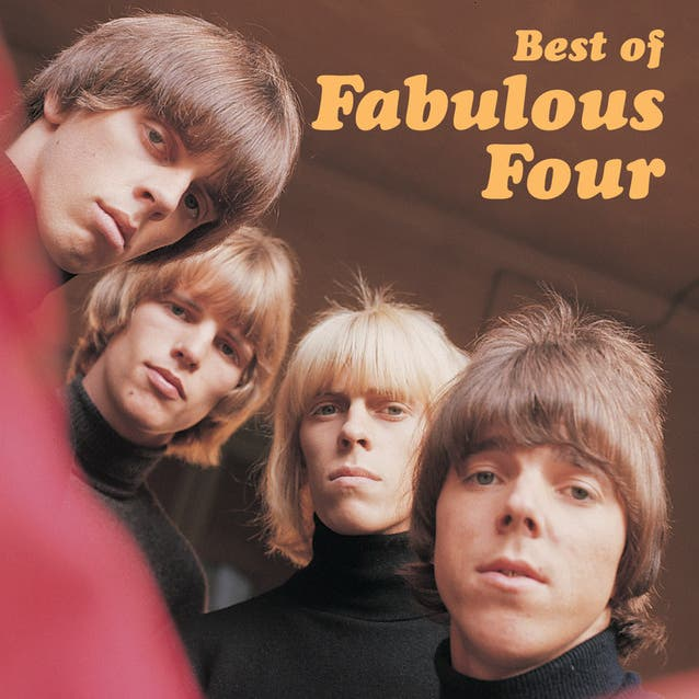 Fabulous Four