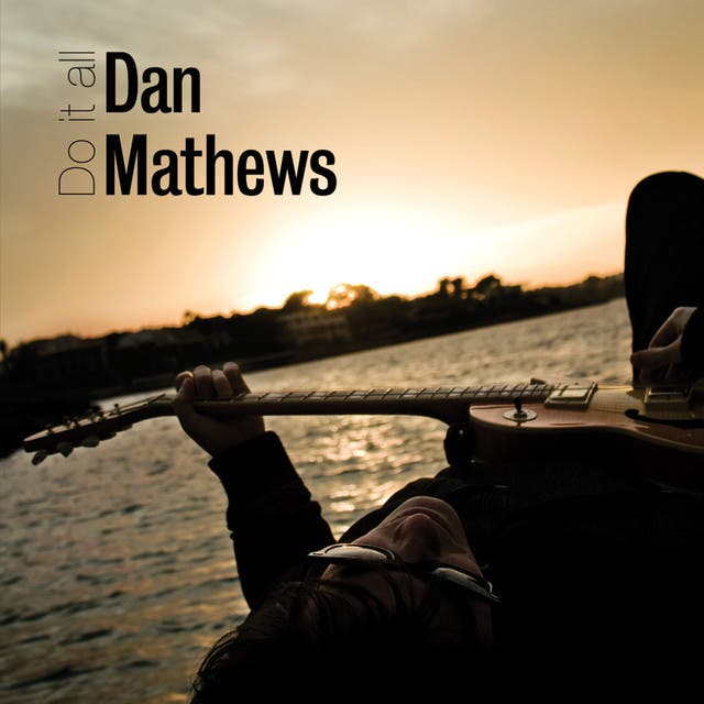 Dan Mathews