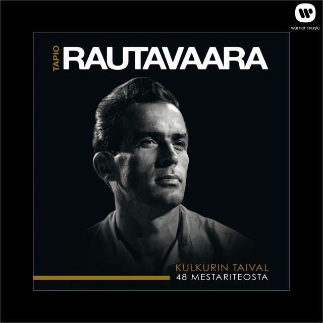 Tapio Rautavaara image