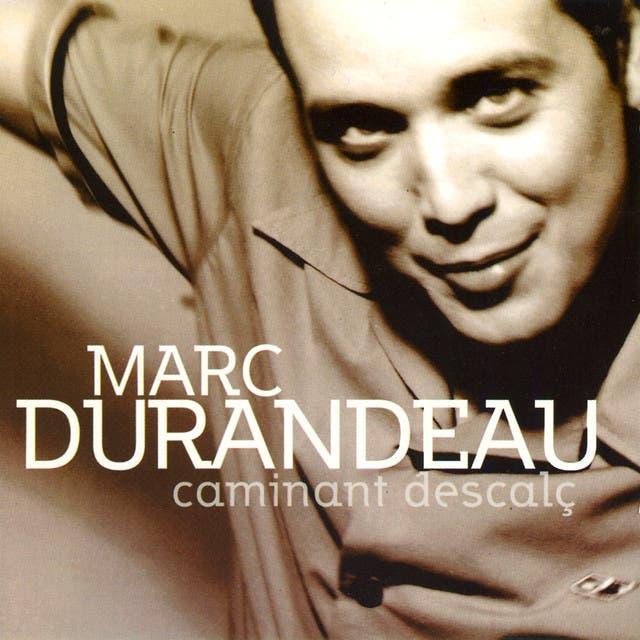 Marc Durandeau