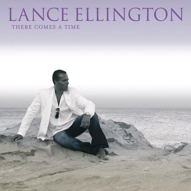 Lance Ellington