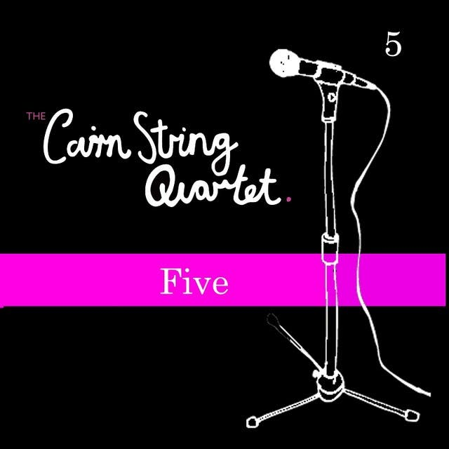 Cairn String Quartet
