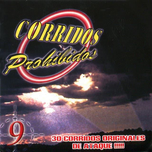 Corridos Prohibidos, Vol. 9