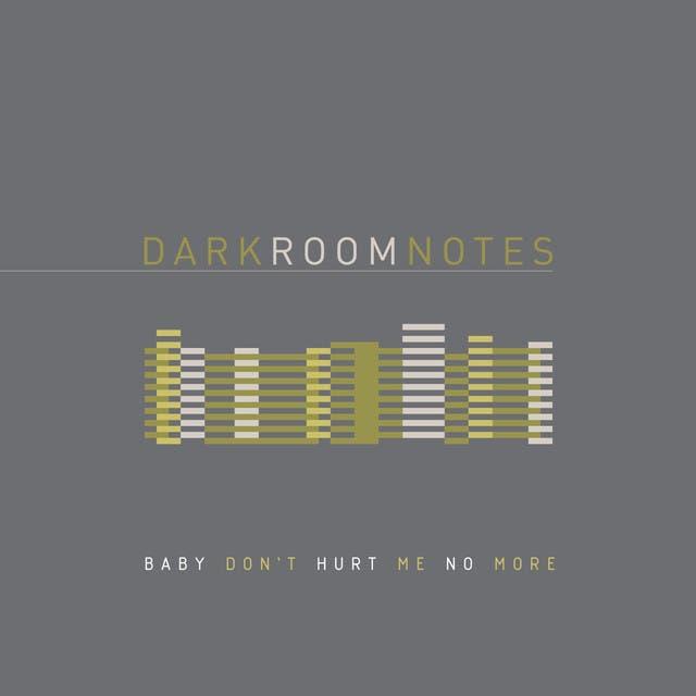 Dark Room Notes