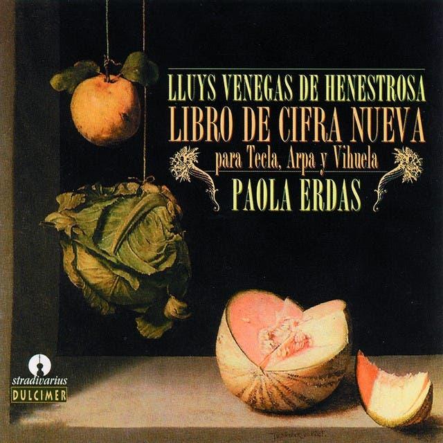 Paola Erdas