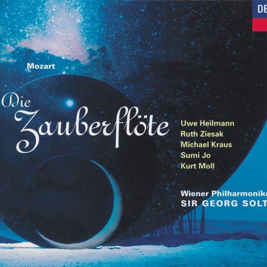 Various Artists & Wiener Sängerknaben & Wiener Staatsopernchor & Wiener Philharmoniker & Sir Georg Solti