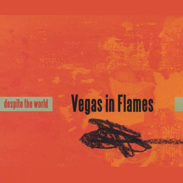 Vegas In Flames