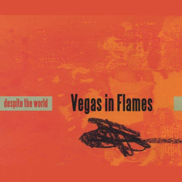 Vegas In Flames image