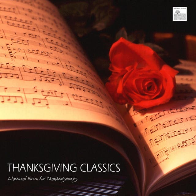 Thanksgiving Classical Music Ensemble