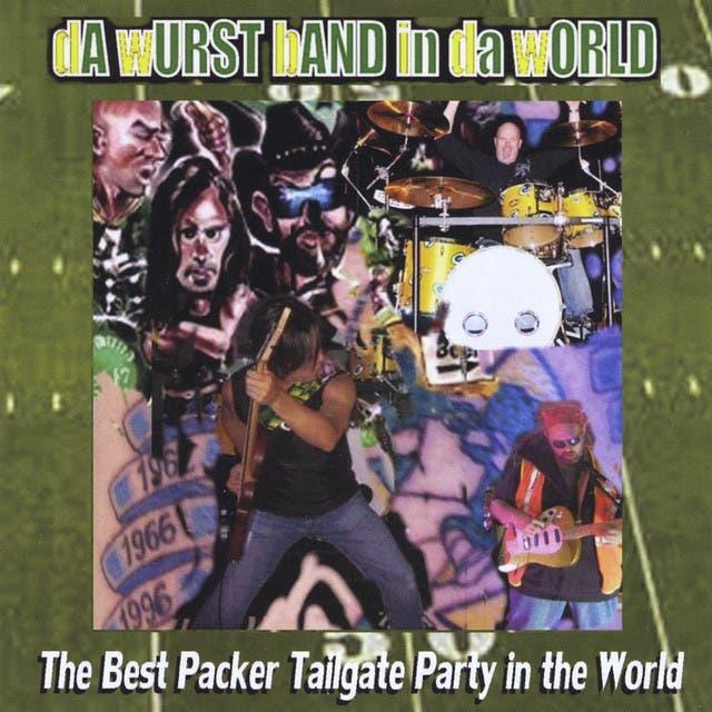 Da Wurst Band In Da World