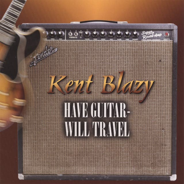 Have Guitar-Will Travel