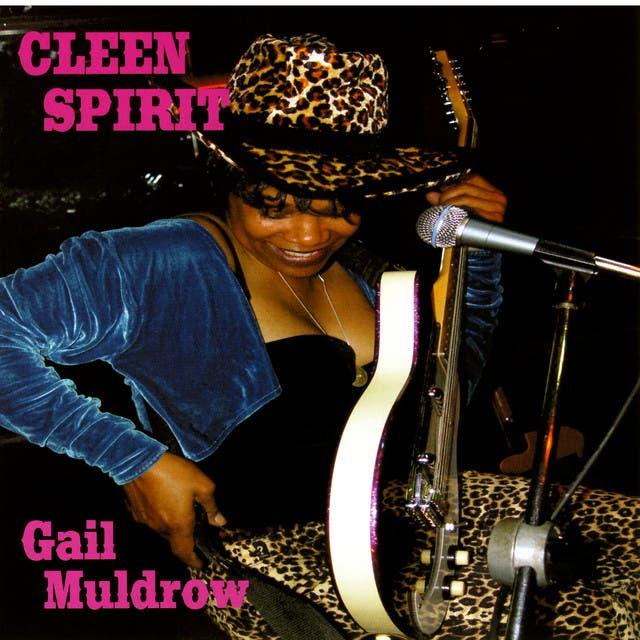 Gail Muldrow