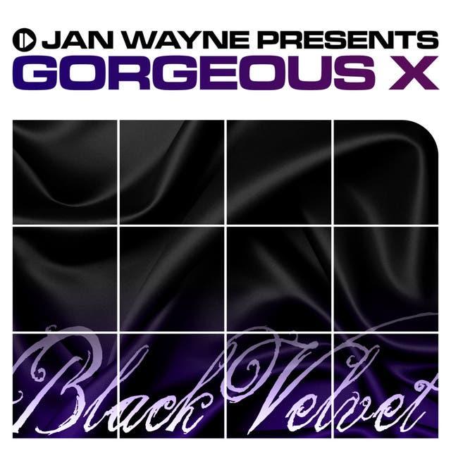 Jan Wayne Presents Gorgeous X