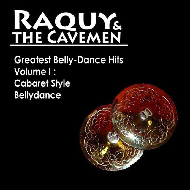 Raquy And The Cavemen