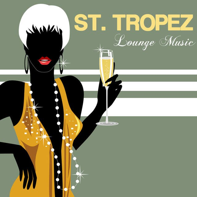 Saint Tropez Radio Lounge Chillout Music Club image