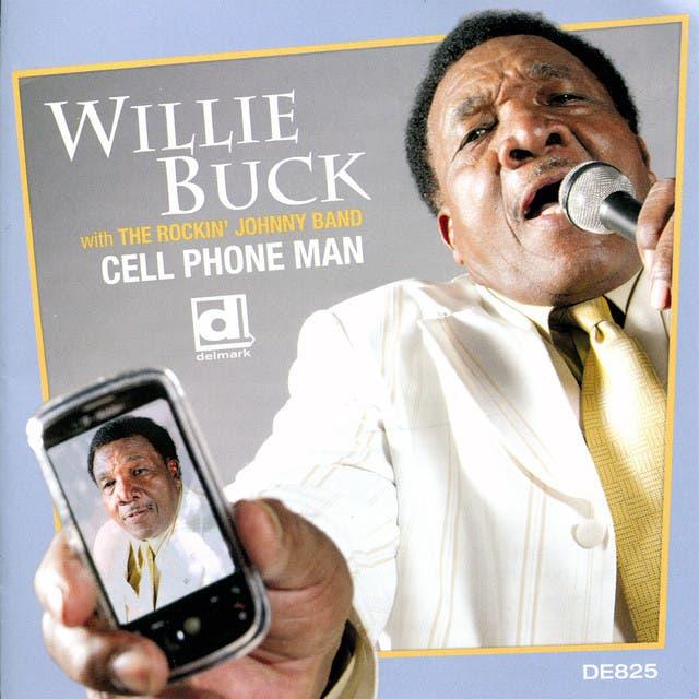 Willie Buck