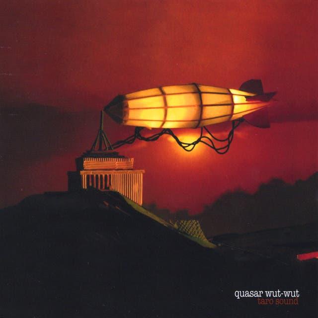 Quasar Wut-Wut image