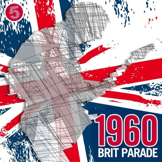 1960 Brit Parade - All The Hits From The 1960 U.K. Charts