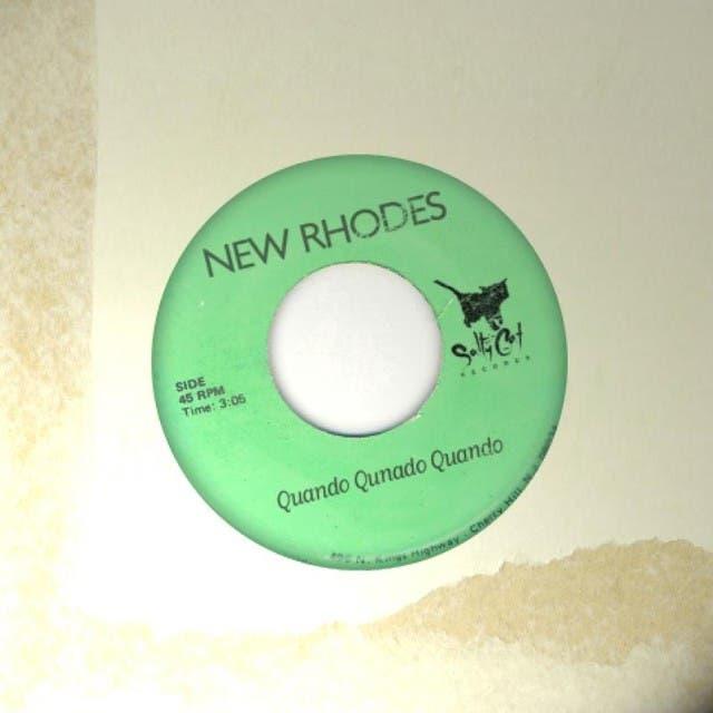 New Rhodes