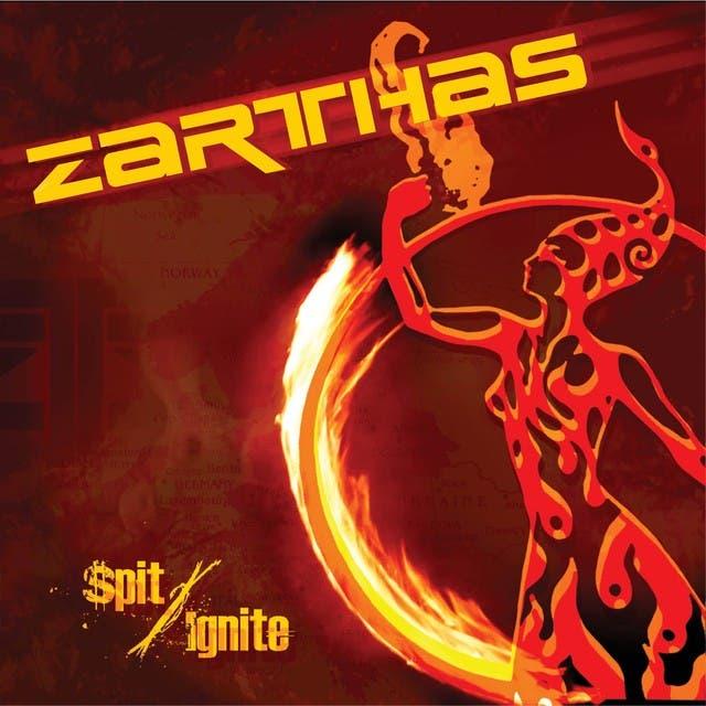 Zarthas