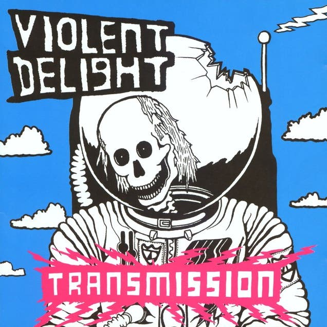 Violent Delight