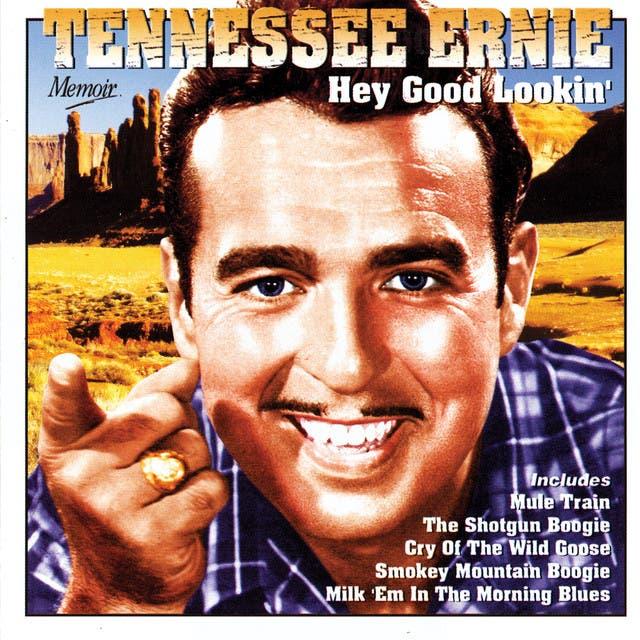 Tennessee Ernie