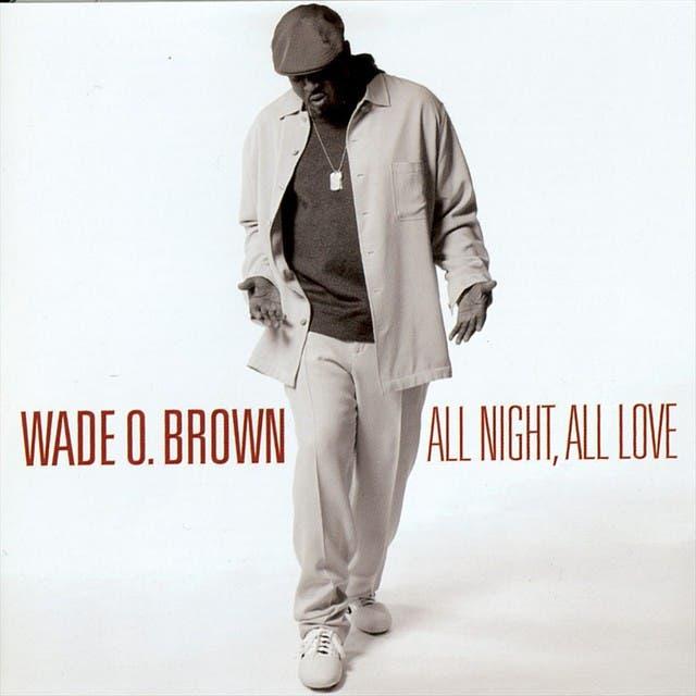 Wade O.Brown