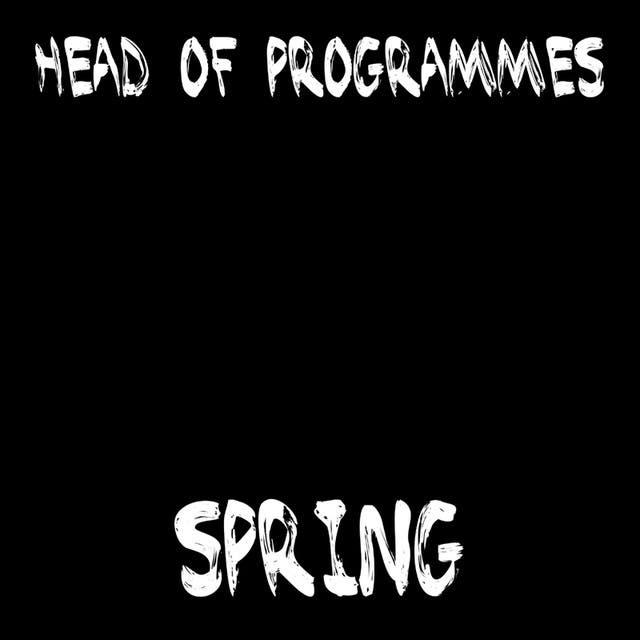 Head Of Programmes