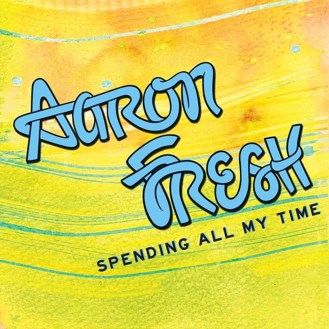 Aaron Fresh image