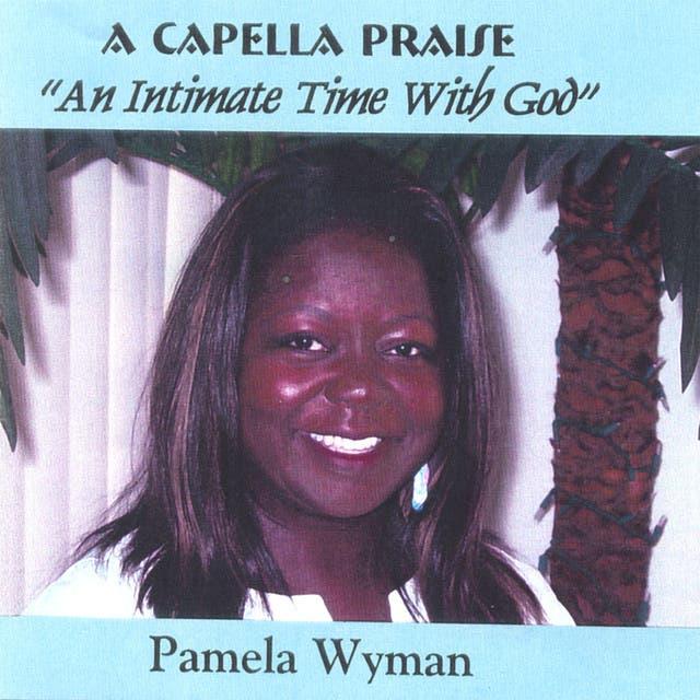 Pamela Wyman