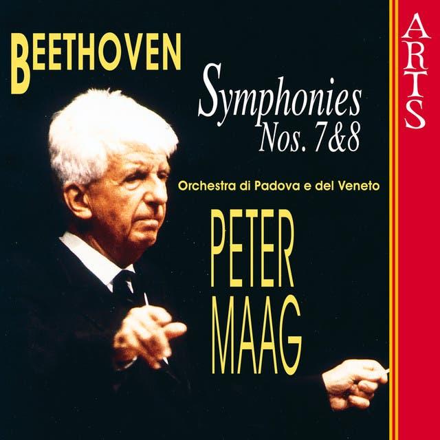 Orchestra Di Padova E Del Veneto & Peter Maag