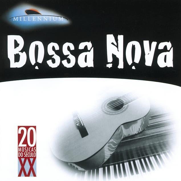 20 Grandes Sucessos Da Bossa Nova