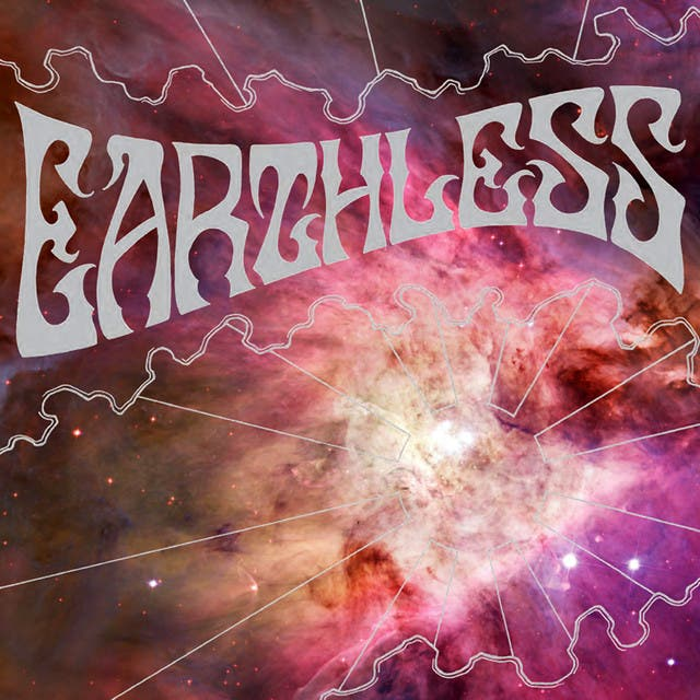 Rhythms From A Cosmic Sky
