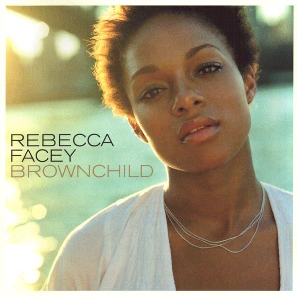 Rebecca Facey