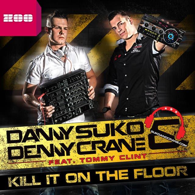 Danny Suko