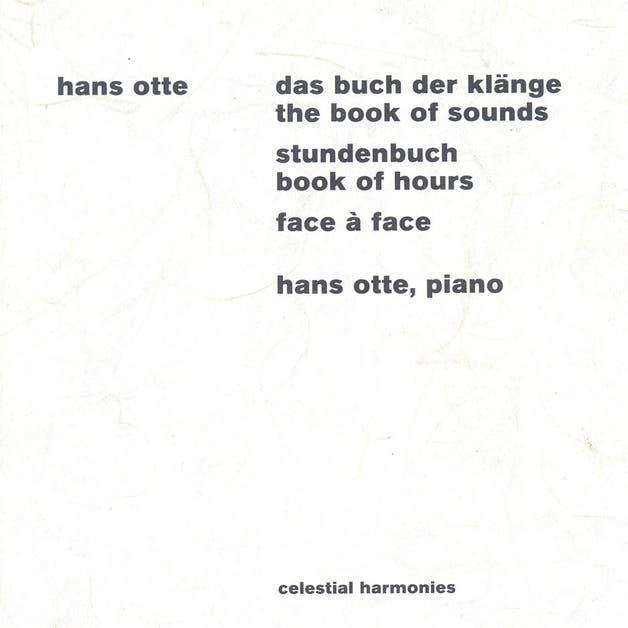 Hans Otte