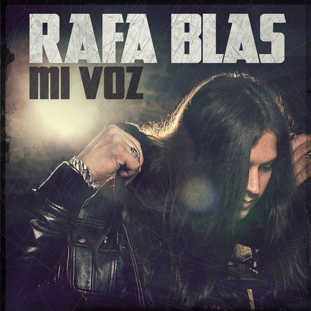 Rafa Blas
