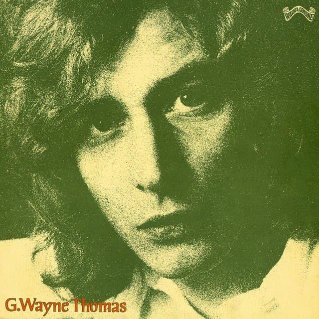 G. Wayne Thomas
