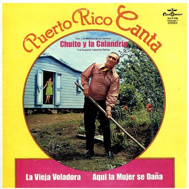 Puerto Rico Canta, Vol. 1