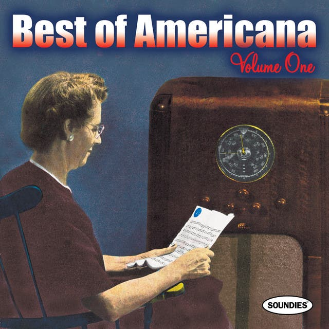SOUNDIES Best Of Americana, Vol. 1